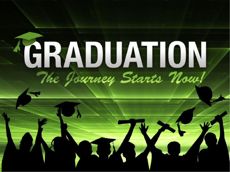 Graduation PowerPoint