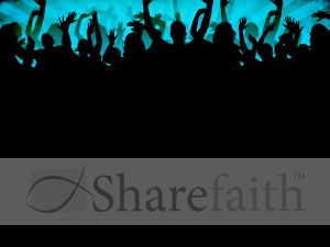 Praise Worship Background