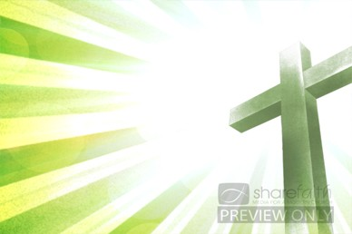Power of the Cross Worship Video