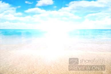 Seaside Worship Video