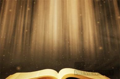Bible Worship Video Loop