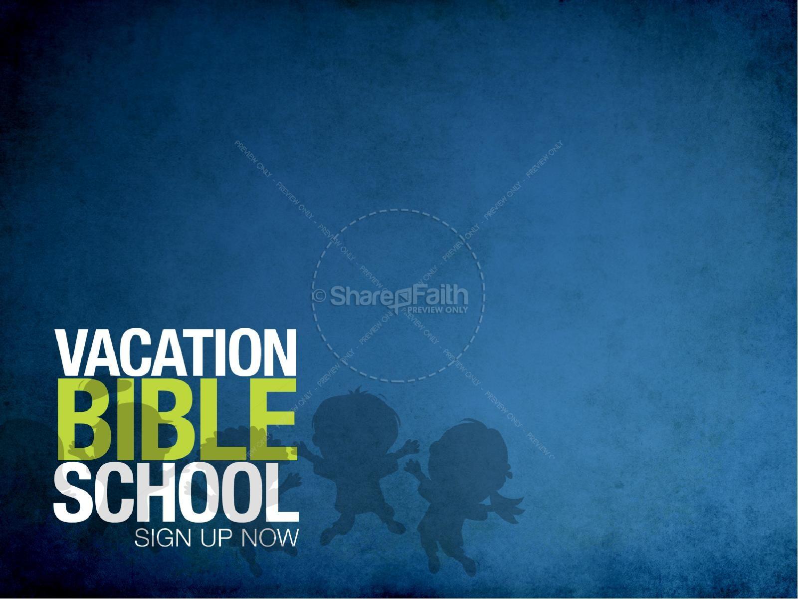 Vacation bible school powerpoint template powerpoint sermons vacation bible school powerpoint template toneelgroepblik Choice Image