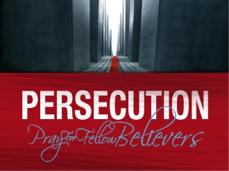 Persecution PowerPoint Sermon