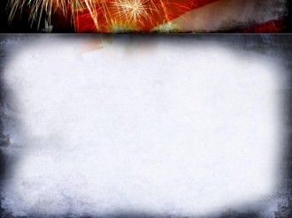 Fireworks Patriotic Background
