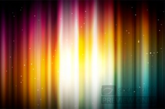 Rainbow Worship Video Background Loop