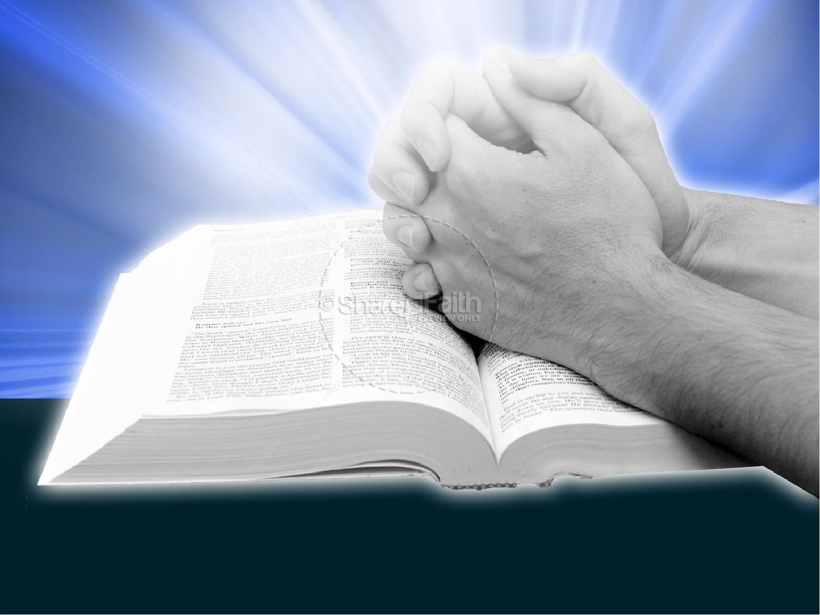 God's Word PowerPoint Sermon