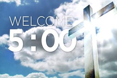 Church Countdown Video