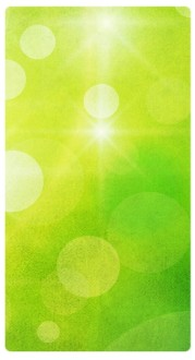 Green Light Banner Widget