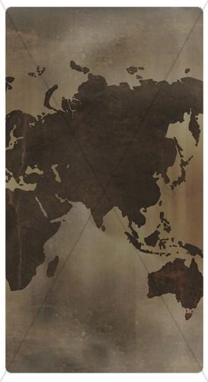 Global Evangelism Banner Widget