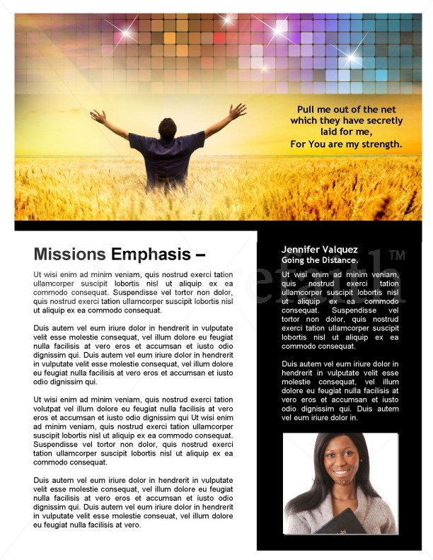 Awaken Church Newsletter