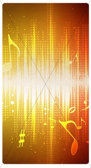 Worship Concert Website Sidebar