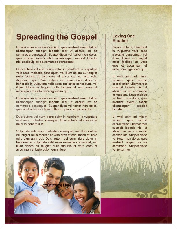 Tree Church Newsletter | page 3