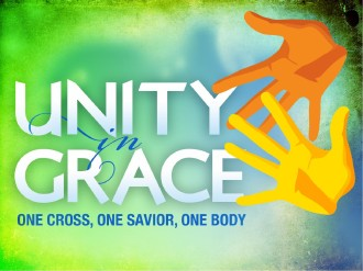 Unity In Grace PowerPoint Sermon