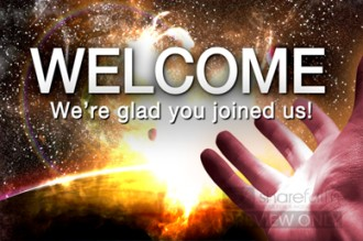 Creation Welcome Video