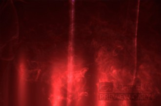 Red Smoke Worship Video Loop