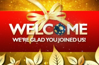 Christmas Welcome Church Loop Video Church Motion Graphics