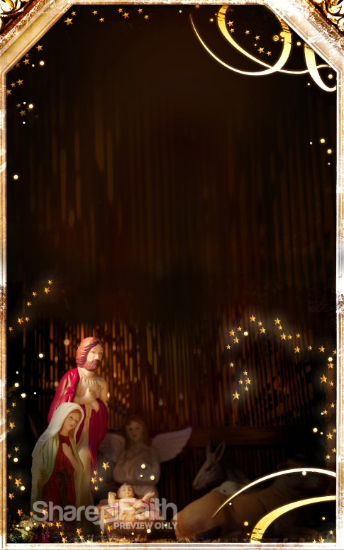 Emmanuel Bulletin Cover Template