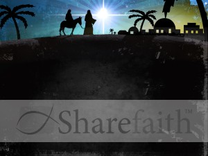 Journey to Bethlehem Worship Slide