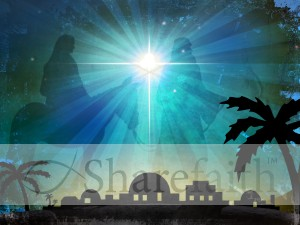 Bethlehem Worship Background