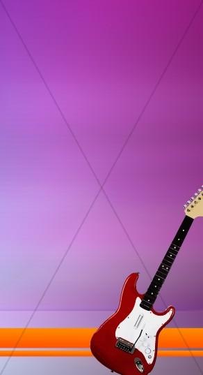Modern Worship Banner Widget