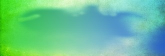 Cool Colors Website Banner