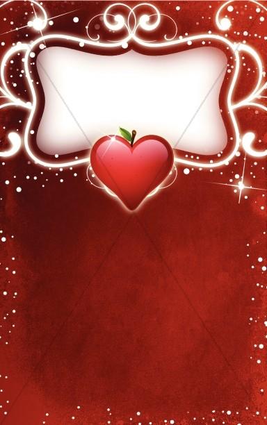 Valentine Bulletin