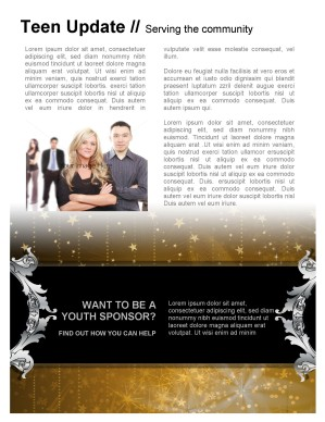 Stars Church Newsletter