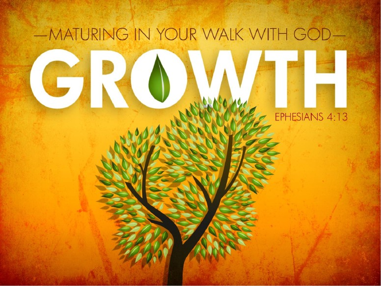 Growth PowerPoint