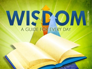 Everyday Wisdom PowerPoint