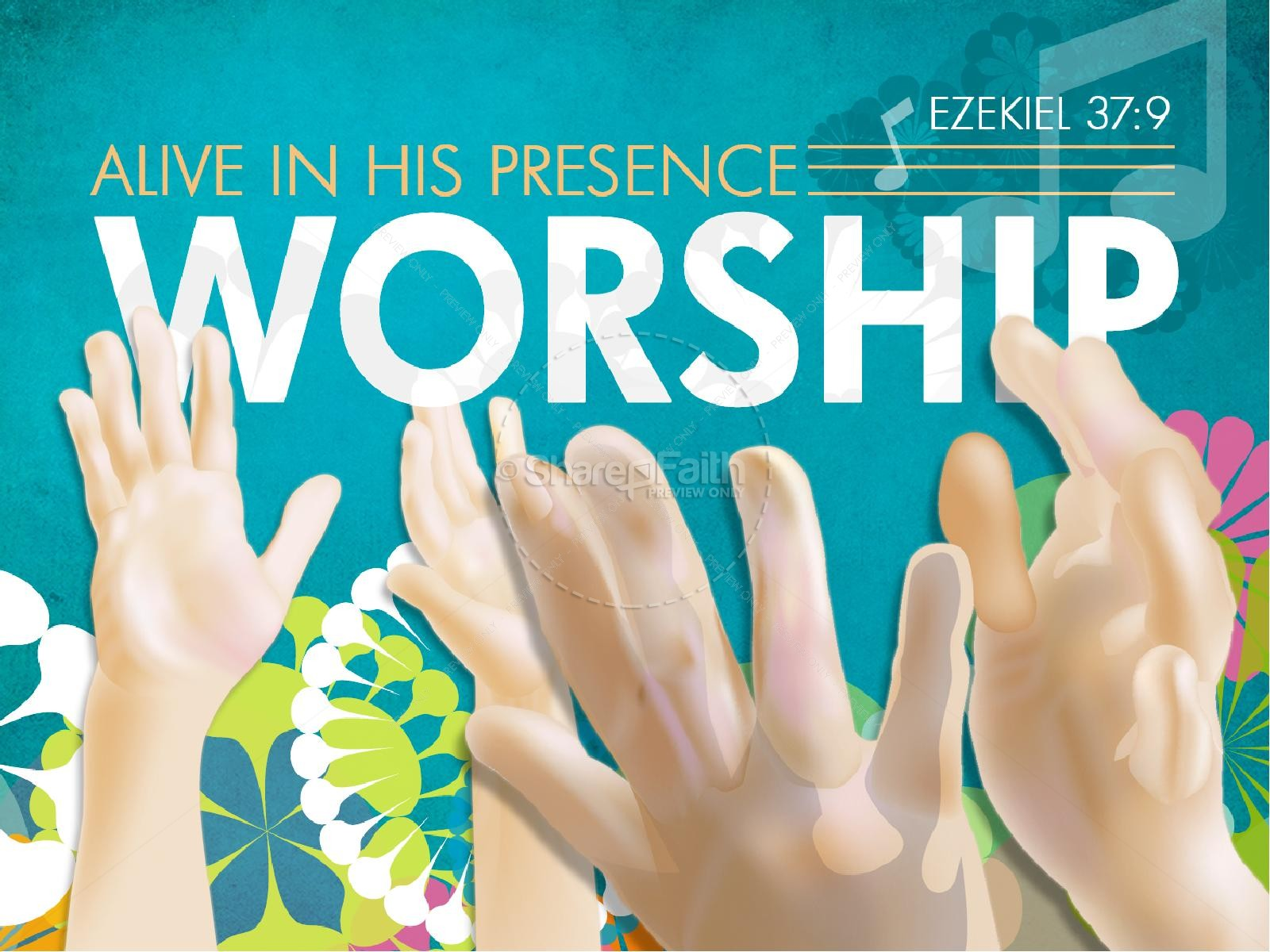 Worship PowerPoint