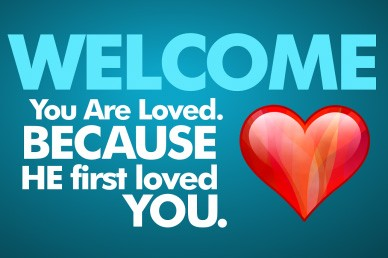 Heart and Welcome Video