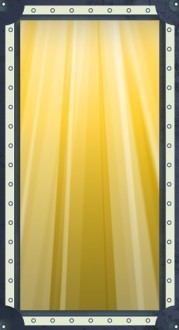Gold Web Sidebar