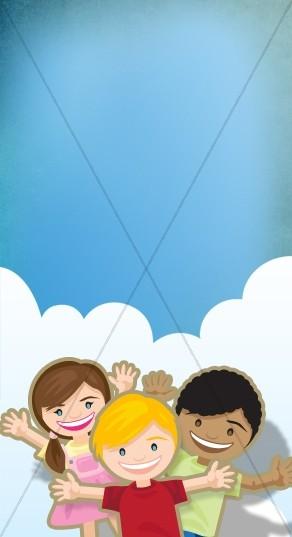Children Banner Widget