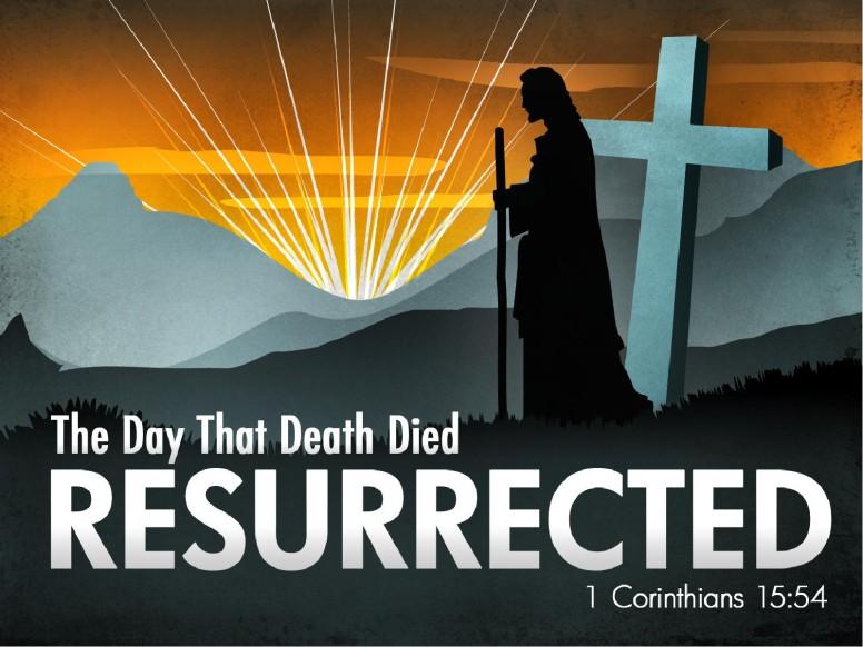 Resurrected PowerPoint