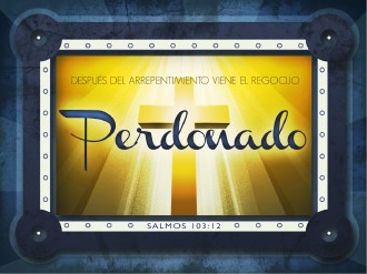 Perdonado PowerPoint