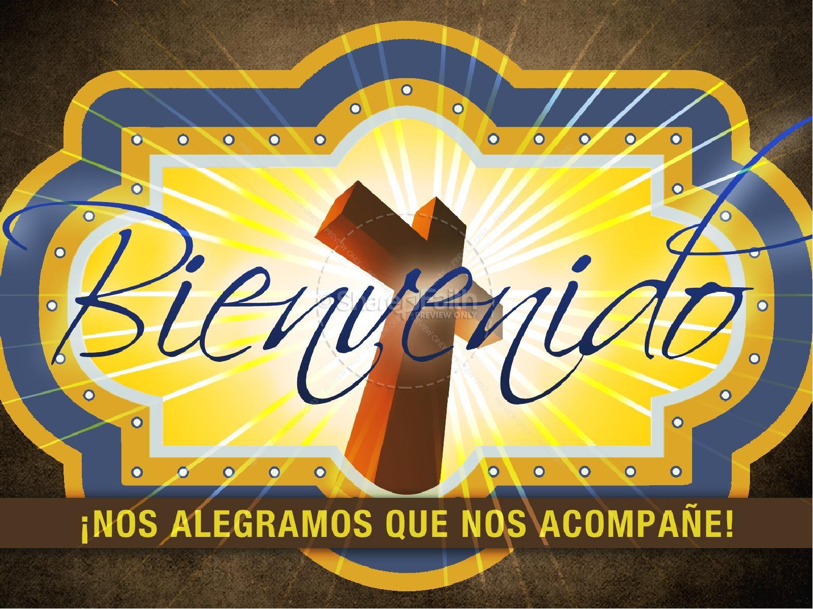 Semana de Oracion PowerPoint