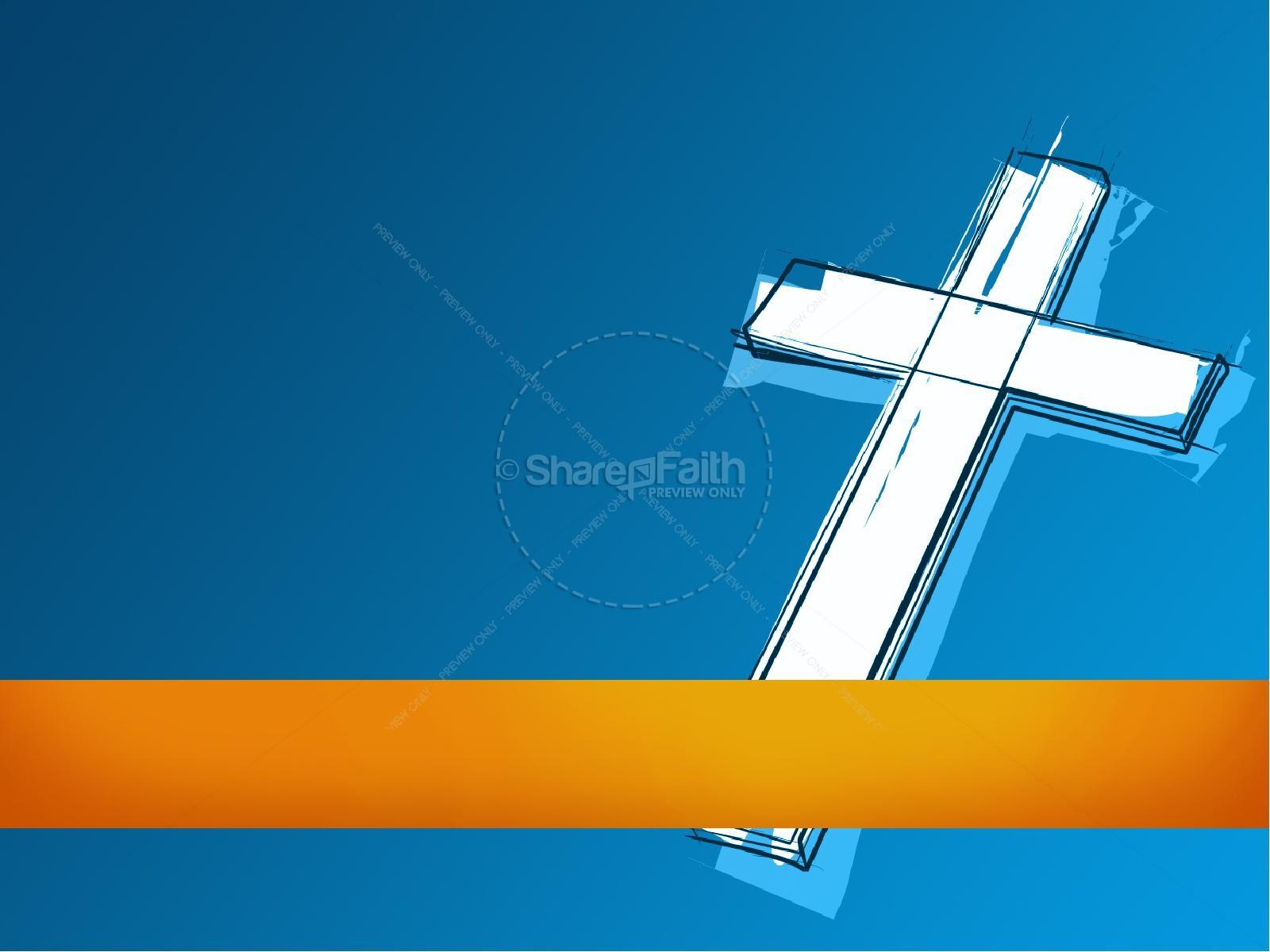 Prefiero a Cristo PowerPoint | slide 5