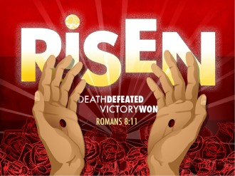 Risen PowerPoint