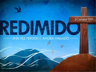 Redimido PowerPoint