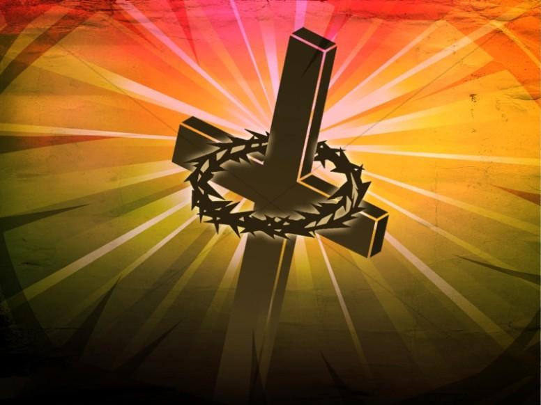 Cross Worship Still