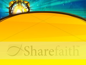 Easter Images Worship Background