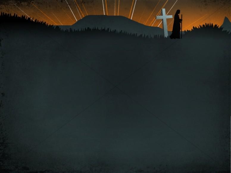 Resurrected Jesus Worship Still