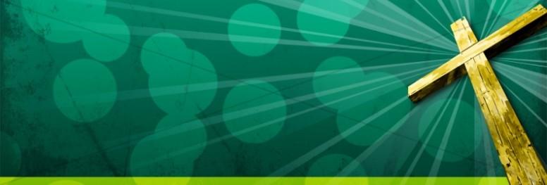 Cross Rays Website Banner