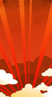 Red Sky Website Sidebar