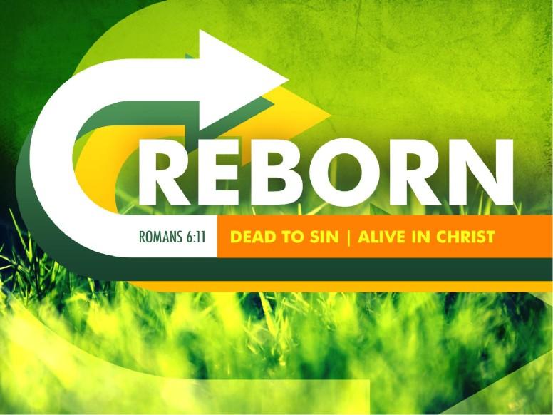 Reborn PowerPoint