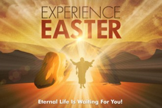 Experience Easter Video