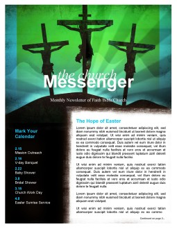 Good Friday Newsletter