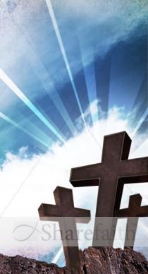 Crosses Website Banner Website