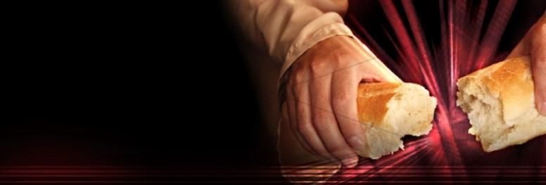 Broken Bread Website Banner