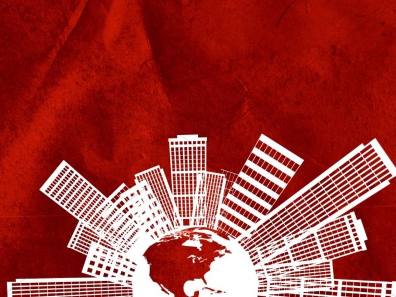 The World Worship Background